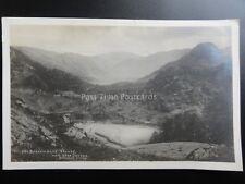 Cumbria: Borrowdale Valley from near Grange c1924 RP Pub by G.P. Abraham Ltd