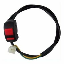 Universal Motorcycle ON-OFF Kill Switch For Scooter ATV Dirt Bike