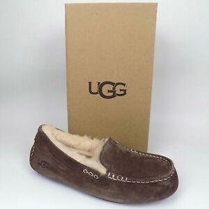 Ugg Ansley 3312 Moccasin Women Slippers Size 12 EU 43 AL7046