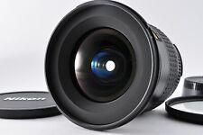 [MINT] Nikon NIKKOR AF 18-35mm f/3.5-4.5 D ED IF ASPH Zoom Lens From JAPAN #49