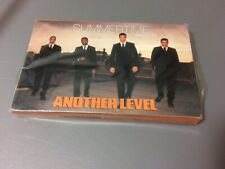 ANOTHER LEVEL SUMMERTIME   FEAT. T.Q. FACTORY SEALED CASSETTE SINGLE C59