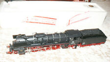 N5 Liliput  40 04 Dampflok BR 018 323-6 DB