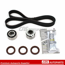 "95-02 Fits Kia Sportage 2.0L DOHC ""FE"" Timing Belt Kit"