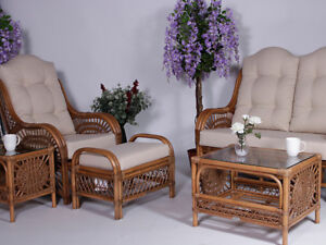 Chalford Rattan Cane Conservatory Furniture