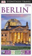 DK Eyewitness Travel Guide: Berlin-ExLibrary