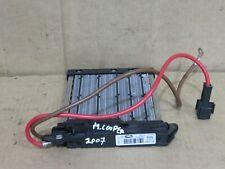 MINI HATCH COOPER R56 MK2 2006-2013 1.6 DIESEL AUXILARY HEATER MATRIX 3422661