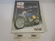 POLISTIL POLITOYS - KTM - 400 CROSS REGOLARITA - MOTORCYCLE - BRAND NEW SEALED