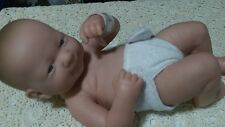 """Berenguer La Newborn doll. approx 14"""" in great condition"""