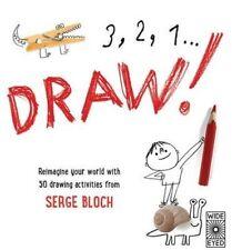 3, 2, 1...Draw!, , New Book