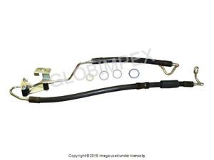 BMW 325xi (2006-2012) Power Steering Hose-Power Steering Pump to Steering Rack