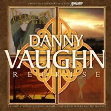 DANNY VAUGHN - REPRISE  2 CD  Soldiers & Sailors On Riverside & Fearless