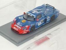 1:43 BBR Resin Handbuilt Maserati MC12 Italian Championship 2005 V8 n Le Mans