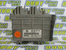 CALCULATEUR MOTEUR REF. 030906027AA/0261204617 VW POLO