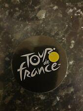 Tour De France Sticker: Cycling: TDF
