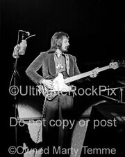 JOHN ENTWISTLE PHOTO THE WHO 8x10 Concert Photo by Marty Temme 1F Fenderbird