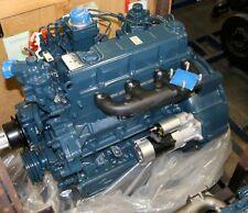 Kubota V3300 Diesel Engine