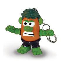 Mr. Potato Head Marvel Poptater personaje llavero Hulk 01660