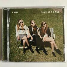 HAIM Days Are Gone CD NEW & SEALED