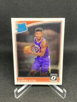 2018-19 Donruss Optic Rated Rookie Deandre Ayton #157 Phoenix Suns Rookie