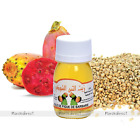 Prickly Pear Moroccan Cactus Oil Organic 100% Pure Seed Oil Anti Ageing Dry Skin