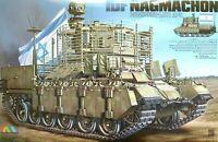 Tiger Models 1:35 Nagmachon (Doghouse-Late) IDF APC Vehicle Model Kit