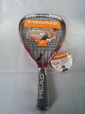 Head Ti Demon Racquetball Racquet - Size 3-5/8 - Nano Titanium New Unused