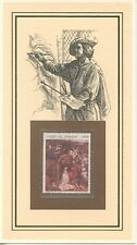CHEF D'OEUVRE DE L'ART TABLEAU / THE MASTER OF FLEMALLE / PARAGUAY