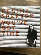 "Regina Spektor 7"" Orange Vinyl RSD 2014, You've Got time Orange Is New Black"