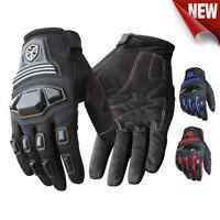 Scoyco MC24 Motorbike Racing Gloves Durable Motorcycle Gloves Street Dirt Bike