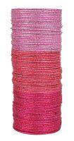 Indian Bangles Box Bollywood Set Pink Color fashion Bangle Wedding Wear Jewelry