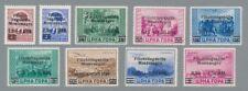 Il Montenegro MER. n. 20-28 post fresche, non firmato, foto dializzatori Brunel VP