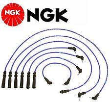 NGK Spark Plug Ignition Wire Set For Toyota 4Runner V6 3.0L 1991-1995