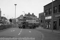 Southdown view Chichester Nov 1984 Bus Photo G