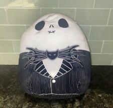 "NEW Nightmare Before Christmas 12"" - 14"" Jack Skellington Halloween Squishmallow"