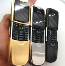 100% Original Classic Nokia 8800 Factory Unlocked Gsm Mobile Phone
