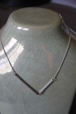 Collier PILGRIM  - chaine argenté neuf sans étiquette