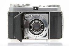 Kodak Retina Ia mit Retina Xenar 3,5/50mm Objektiv #717989