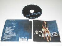 Amy Winehouse – Back To Black / Island Records Group - 171 421 1 CD Álbum