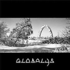 Globalys - DEMO CD 8Canterbury-Prog) RAR!