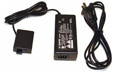 AC Adapter for Canon EOS Rebel 1000D Kiss F Kiss X2 X3