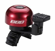 BBB Bicycle Bell and Horn