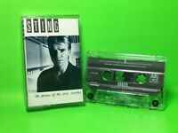 The Dream of the Blue Turtles by Sting (Cassette, Jun-1985, A&M Records) Tape
