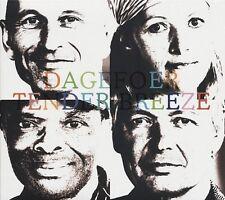 DAGEFOER - TENDER BREEZE  CD NEU