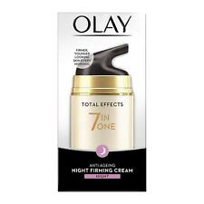 Olay Total Effects 7-In-1 Anti Ageing Night Skin Cream 50gm