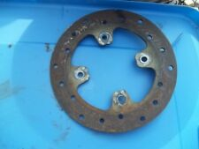 2006 POLARIS PREDATOR 500 REAR BRAKE ROTOR