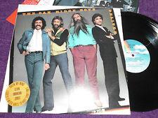 "OAK RIDGE BOYS    ""  Deliver  ""  1983  LP  (USA )  MCA 5455"