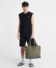 Superdry Mens Edit Tote Bag