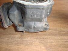 Arctic Cat ZRT 600 CORE Cylinder 1996 #3