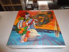 The Mars Volta-Octahedron - 2lp vinyle // NOUVEAU & NEUF dans sa boîte