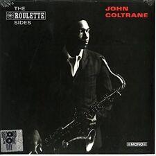 Roulette Sides The 10 Inch RSD 2016 - Coltrane John - Vinyl LP